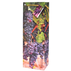 Grapes Wine Gift Bags (12)
