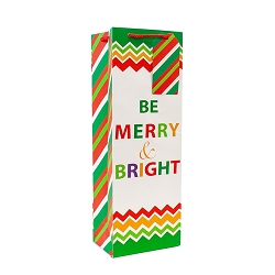 Be Merry Gift Bag