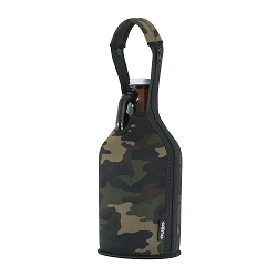 Camo Growler Carrier
