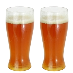 Aire Flexible Beer Cups, set of 2