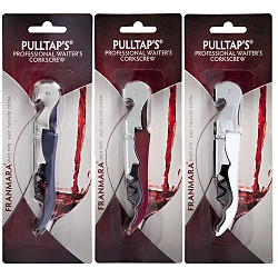 Pulltaps® Waiter's Corkscrew (Carded) formerly 34-5100