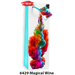 Magical Wine Gift Bag