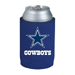 Cowboys NFL Can Kaddy